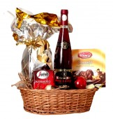 Corporate Basket I