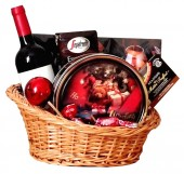 Corporate basket II